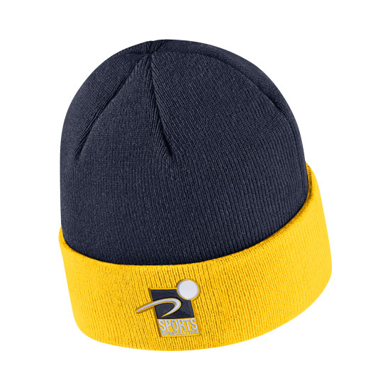 0074abd0e45 Nike University of Michigan Sport Specialties Throwback Cuffed Knit Hat. Product  Thumbnail Product Thumbnail Product Thumbnail