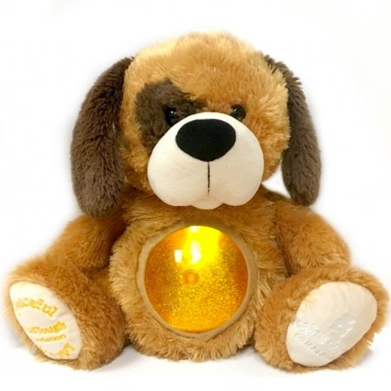 Calm Down Companion #ChadTough Foundation Peaceful Puppy