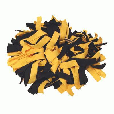 Pomchie University of Michigan Hair Scrunchie
