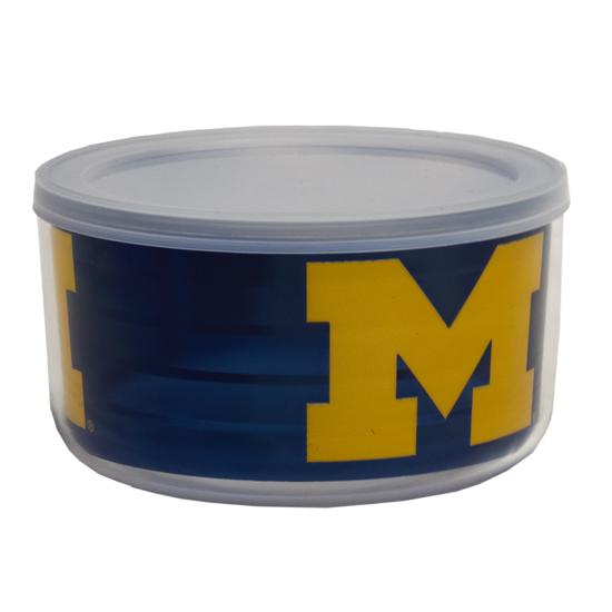 RFSJ University of Michigan Tritan 22 oz Double Wall Bowl
