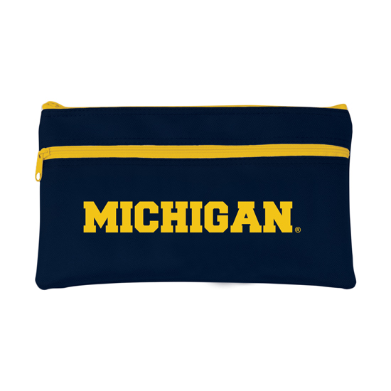 Spirit Products University of Michigan Accessory Case