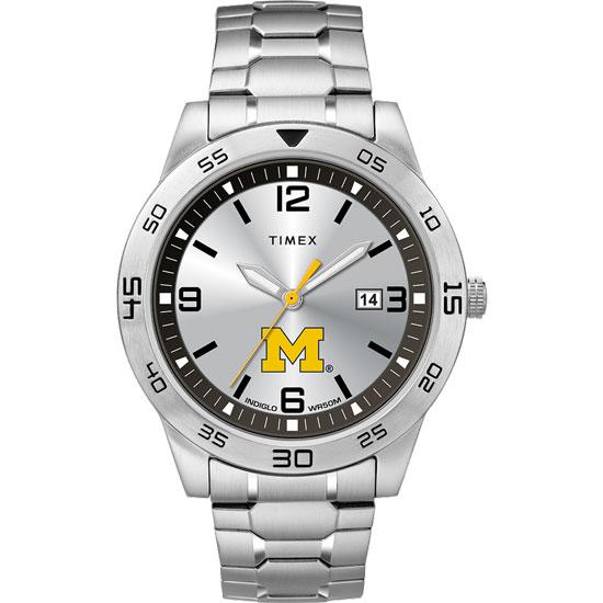 Timex University of Michigan ''Citation'' Watch