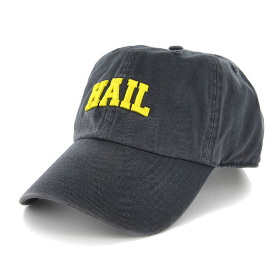 '47 Brand University of Michigan Navy HAIL Slouch Hat