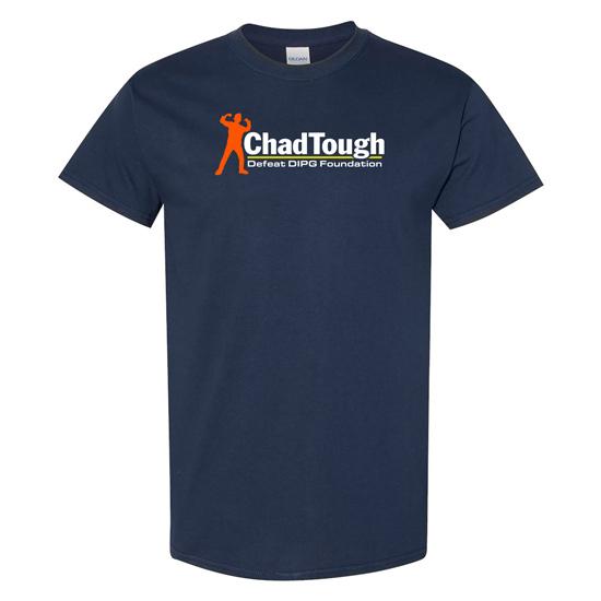 #ChadTough