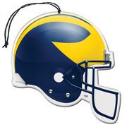 Team ProMark University of Michigan Football Paper Air Freshener (3 Pack)
