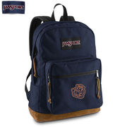 JanSport University of Michigan Right Pack Vault Wolverine Backpack