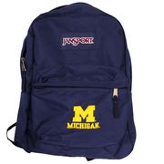 Michigan Wolverines JanSport Superbreak Backpack