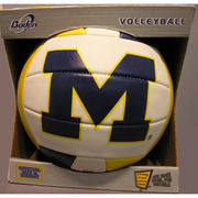 Baden University of Michigan Volleyball