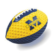 Saturnian University of Michigan Gripper Football