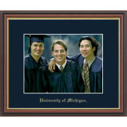 Church Hill Classics University of Michigan Williamsburg Frame