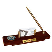 Church Hill Classics University of Michigan Masterpiece Desk Set