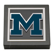 Church Hill Classics University of Michigan Spirit Paperweight