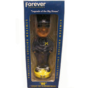Forever Collectibles University of Michigan Bo Schembechler Bobblehead