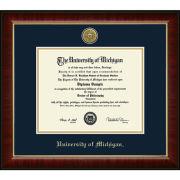 diploma frames the m den