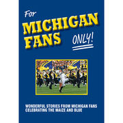 University of Michigan Football History & Pictures-For Michigan Fans Only!