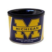 University of Michigan Gourmet Salted Peanuts