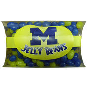 University of Michigan Maize and Blue Jelly Beans