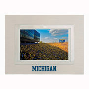 Picture Frame Aluminum Michigan Horizontal 4 x 6