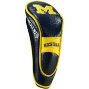 Team Golf University of Michigan Hybrid Golf Club Headcover