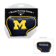 Team Golf University of Michigan Blade Putter Cover