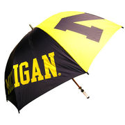 Storm Duds University of Michigan Golf Umbrella