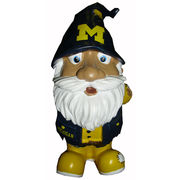 Forever Collectibles University of Michigan Stumpy Gnome