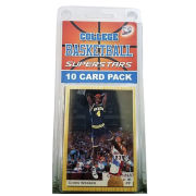3 Bros And A Card Store University of Michigan Basketball 10 Pack Trading Cards