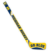 WinCraft University of Michigan Hockey Mini Wooden Stick