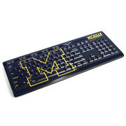 Wireless University of Michigan Keyboard