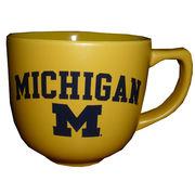 RFSJ University of Michigan Yellow Martin Coffee Mug