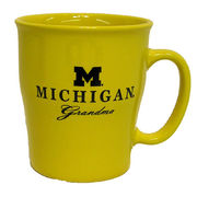 University of Michigan Grandma Mug