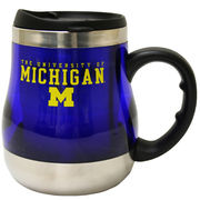 RFSJ University of Michigan Executive Travel Coffee Mug