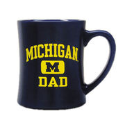 University of Michigan Dad Mug