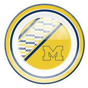 Duck House University of Michigan Melamine Dinner Plate