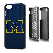 Keyscaper University of Michigan iPhone 5/5s Rugged Case