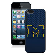 Keyscaper University of Michigan Apple iPhone 5 Case
