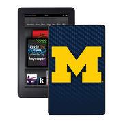 Keyscaper University of Michigan Kindle Fire Case