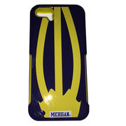 iFanatic University of Michigan Apple iPhone 5/5s Helmetz Cover