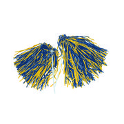Spirit Products University of Michigan Pom Pon (Pom Pom)