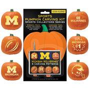 Michigan Pumpkin Carving Kit