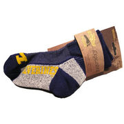 Midweight Explorer Michigan Socks