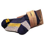 Midweight Explorer Michigan Socks