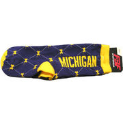Michigan Diamond Pattern Socks