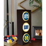 Memory Company University of Michigan Stop & Go Light