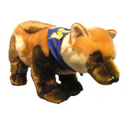 Chelsea Teddy Bear University of Michigan Large Stuffed Wolverine
