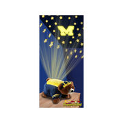 Pillow Pets University of Michigan Stuffed DreamLites Night Light