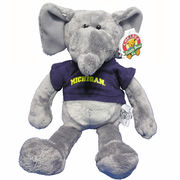 Stuffed Michigan Elephant