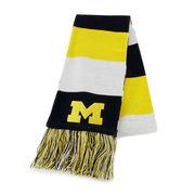 '47 Brand University of Michigan Baker Scarf