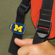 WinCraft University of Michigan Backpack Straps