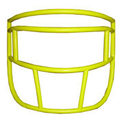 GameFaceOn University of Michigan Rubber Face Mask
